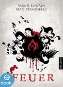 eBook: Engelsfors-Trilogie 02. Feuer