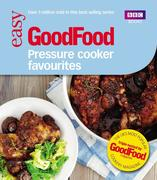 eBook:  Good Food: Pressure Cooker Favourites