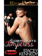 eBook: Corporate Temptress