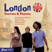 0405619807574 - Diverse: N. N: London Stories Poems - كتاب