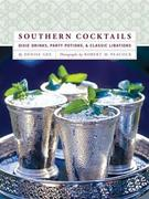 eBook: Southern Cocktails
