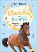 eBook: Charlottes Traumpferd Band 2, Gefahr auf dem Reiterhof