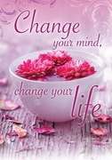 Compilation: Change your mind, change your life