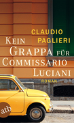 eBook: Kein Grappa für Commissario Luciani