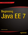 Goncalves, Antonio: Beginning Java EE, Third Edition