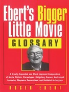 eBook: Ebert's Bigger Little Movie Glossary