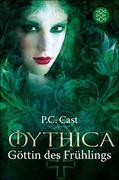 eBook: Mythica 04. Göttin des Frühlings