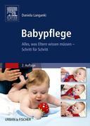 eBook: Babypflege