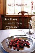 eBook: Das Haus unter den Zypressen