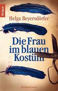 eBook: Die Frau im blauen Kostüm