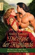 eBook: Die Rose der Highlands