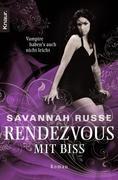 eBook: Rendezvous mit Biss