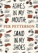 eBook: Ashes in My Mouth, Sand in My Shoes