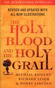 eBook: The Holy Blood And The Holy Grail