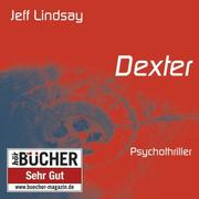 0405619807581 - Jeff, Lindsay: Dexter - 書