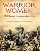 eBook: Warrior Women