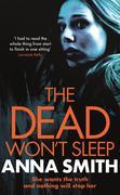 eBook: Dead Won't Sleep