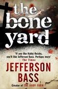 eBook: Bone Yard