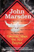 eBook: Tomorrow When the War Began