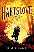 eBook: Hartslove