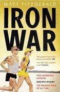 eBook: Iron War