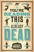 eBook: If You're Reading This, I'm Already Dead