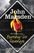 eBook: Burning for Revenge