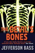 eBook: Devil's Bones