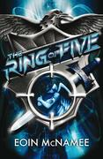 eBook: The Ring of Five