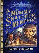 eBook: Mummy Snatcher of Memphis