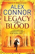 eBook: Legacy of Blood