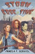 eBook: Storm at the Edge of Time