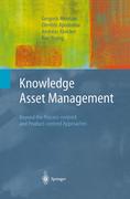 Abecker, Andreas;Apostolou, Dimitris;Mentzas, Gregoris;Young, Ron: Knowledge Asset Management
