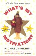 eBook: What's My Motivation?