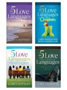 eBook: The 5 Love Languages/The 5 Love Languages Men's Edition/The 5 Love Languages of Teenagers/The 5 Love Languages of Child