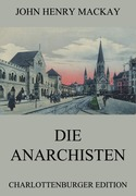 eBook: Die Anarchisten