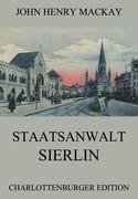 eBook: Staatsanwalt Sierlin
