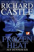 eBook: Castle 04. Frozen Heat - Auf dünnem Eis