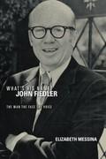 eBook: What's His Name? John Fiedler
