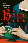 eBook: Die Heilerin von Lübeck