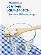 eBook: So wirken Schüßler-Salze