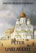 eBook: Peter und Alexej