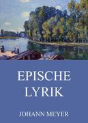 eBook: Epische Lyrik