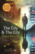 eBook: The City & the City