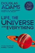 eBook: Life, the Universe and Everything