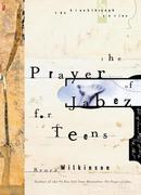 eBook: Prayer of Jabez for Teens