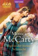 eBook: Highlander meiner Sehnsucht
