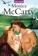 eBook: Mein ungezähmter Highlander