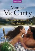 eBook: Der geheimnisvolle Highlander