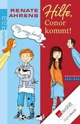 eBook: My crazy family. Hilfe, Conor kommt!